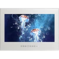 Soulaca 32 LCD Magic Mirror Waterproof Bathroom TV Monitor M320FA