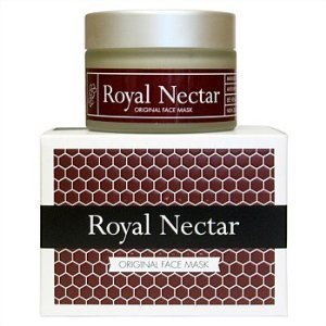 Royal Nectar Face Mask with Bee Venom - Bees Nectar And