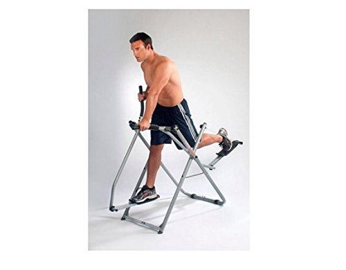 Exercise Fitness Equipment-Edge Cardio Training Step Machine