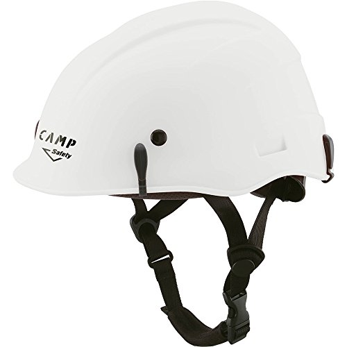 CAMP Skylor Plus Helmet White by CAMP Safety Gear