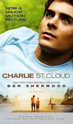 Charlie St. Cloud: A Novel (Two And A Half Men Charlie Death)