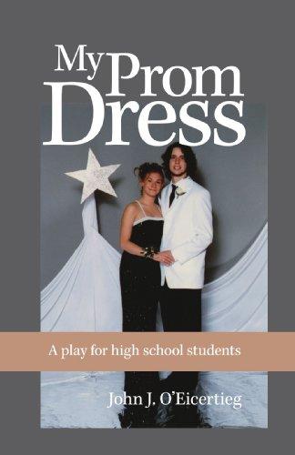 2008 Prom Dress - 8