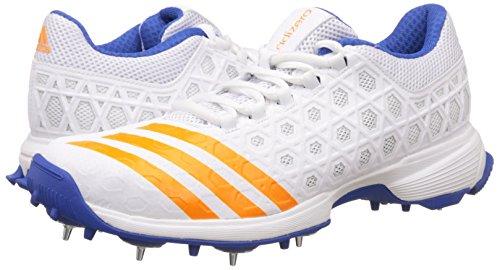 Ss17 Da White Adizero Adidas Scarpe Sl22 Cricket qwpBHAP