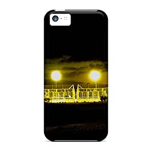 High Grade MichelleCumbers Cases For Iphone 5c - Sports Ground Spain