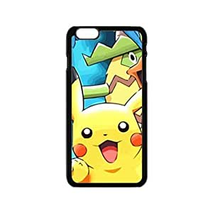 Pokemon alive world Cell Phone Case for Iphone 6
