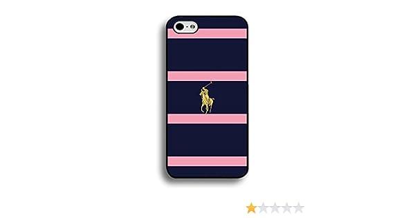Iphone 6 Plus/6s Plus 5.5 Inch Cover Shell Ralph Lauren Logo Phone ...