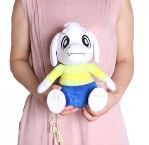 Choun Shiryu Costume (Shalleen 25cm UNDERTALE ASRIEL PLUSH TOY DOLL)