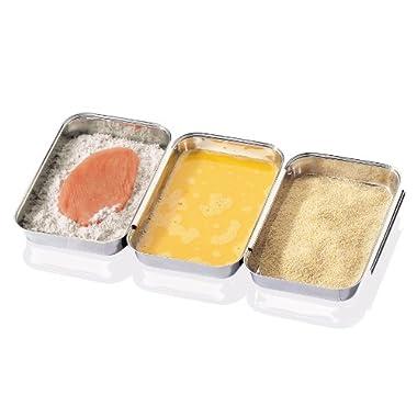 Kuchenprofi Breading Set