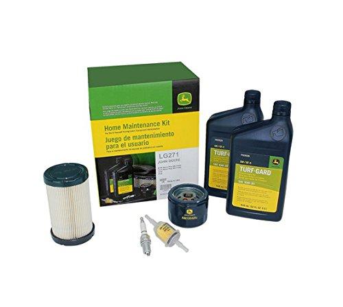 John Deere Original Equipment Filter Kit #LG271 (John Deere Service)