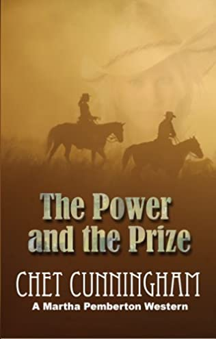 book cover of The Power and the Prize