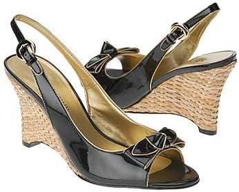 Anne Klein AK Women's Mancini Wedge: Shoes
