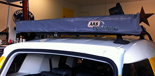 ARB 814301 Brown 4' Awning ()