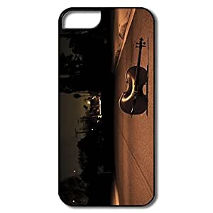 Popular Interior Scratch Protection Cello Street IPhone 5/5s Case For Him