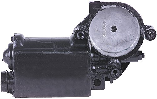 Cardone 42-13 Remanufactured Domestic Window Lift Motor ()