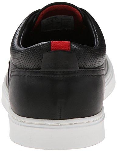 Hugo Par Hugo Boss Mens Fucerio Mode Sneaker Noir
