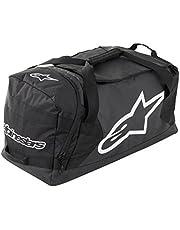 Alpinestars 6106018-140 Unisex-Adult Goanna Bag Black/White (Multi, one_size)