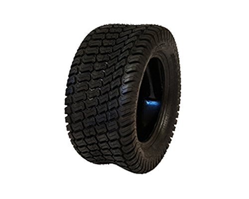 (1) Puncture Resistant 18x8.50-10 Turf Tire with Liner Riding Lawn Mower Garden Tractor Zero Turn