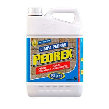 LIMPA PEDRAS 5L PEDREX/UN/START