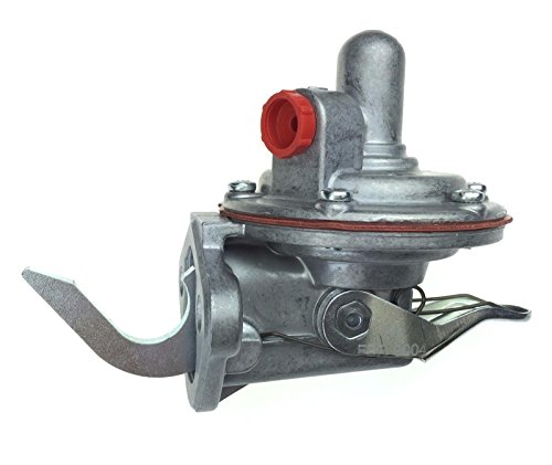 Fuel Lift Pump For Perkins Engine 4.203 4.318 for Massey Ferguson Tractor & Industrial 155 158 165 255 260 285 298 560 595 698 1004 1080 1085 30 40B 50 50A 70 302 304 3165 3637286M91 4222107M91