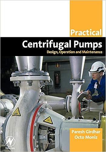 Centrifugal Pump Handbook Pdf