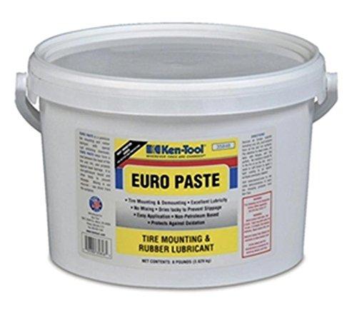 Ken-Tool 35848 Euro Paste Tire Mounting & Rubber ()