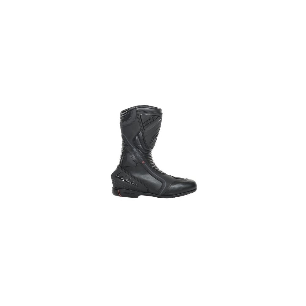 RST Paragon II WP CE 1568  motorcycle boot, black 115680143