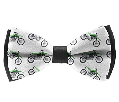 L Wright-King Men's Luxury Formal Bowtie Elegant Adjustable for sale  Delivered anywhere in USA