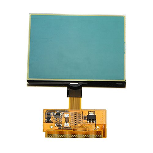 HITSAN LCD CLUSTER Display Screen For Audi A3 A4 A6 Volkswagen Passat Seat One Piece
