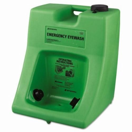 Honeywell 203-32-000230-0000 Porta Stream II Eyewash Station with Water Additive by Honeywell