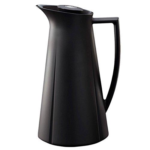 Rosendahl Grand Cru Black Thermos Jug (33.8 Oz) (Rosendahl Hot Drinks)