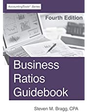 Business Ratios Guidebook: Fourth Edition