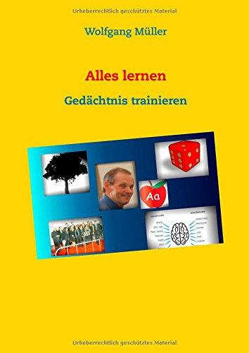 Read Online Alles Lernen (German Edition) PDF