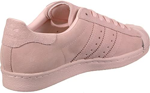 adidas Women's Superstar 80s Metal Toe W Fitness Shoes