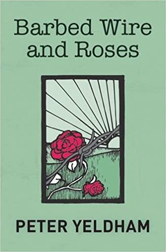 Book Barbed Wire and Roses