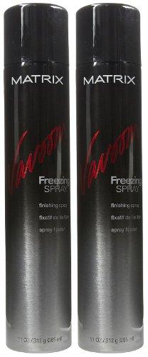 Vavoom by Matrix Freezing Spray, 11 oz, 2 pk