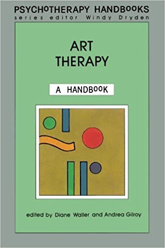 Book Art Therapy (Psychotherapy Handbook Series) by Windy Waller (1992-06-01)