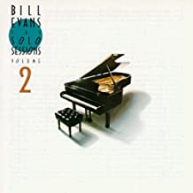 The Solo Sessions, Vol. 2
