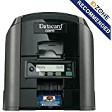 Datacard CD810 Single Side ID Card Printer