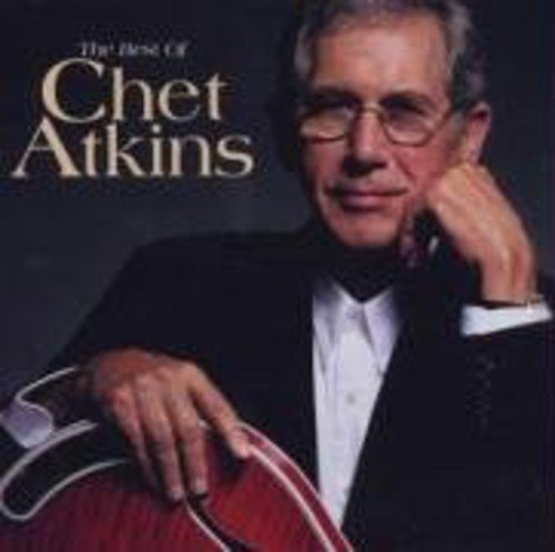 Chet Atkins - Best Of Chet Atkins - Zortam Music