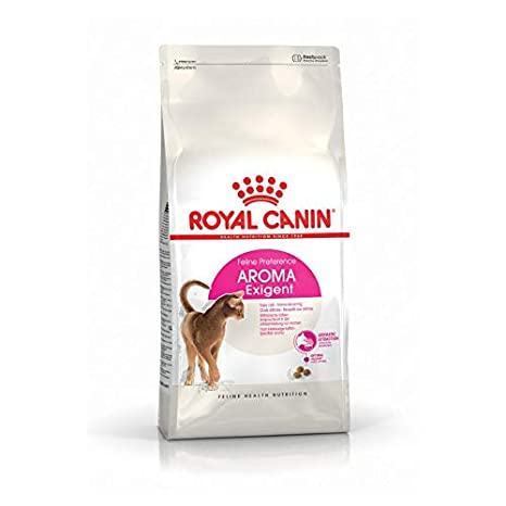 Royal Canin C-584378 Exigent Aromatic - 400 gr