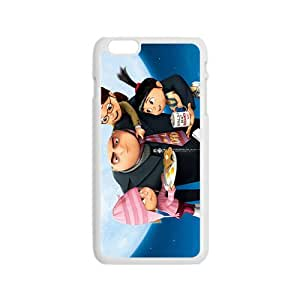 Despicable Me White iPhone 6 case