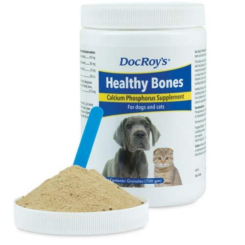 Revival Animal Health Doc Roy's Healthy Bones 700gm Granules by Revival Animal Health