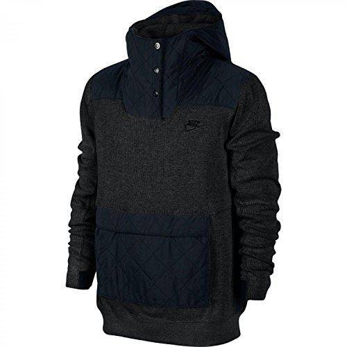 Lava Platinum Polaire Aw77 United Nike Veste pure White blue hot En Nebula Covert Pour Manchester Homme xqOFxwAP