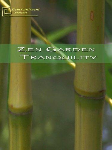 (Zen Garden - Tranquility - Meditation & Relaxation)