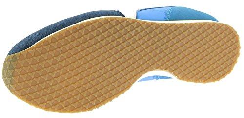 Scarpe Sneaker Uomo / Donna DIADORA Modello K Run II Vari Colori ( Sky Diver / Mimosa - 44)