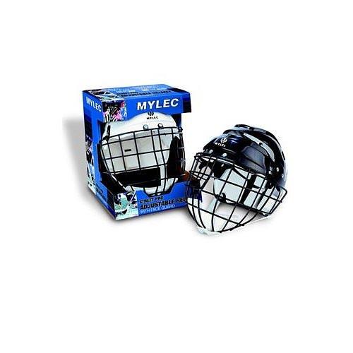 Mylec Street Hockey Helmet with Face Mask