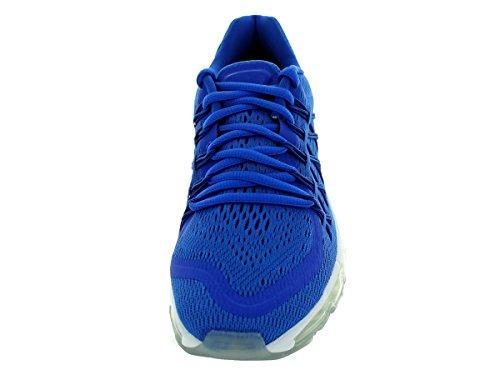 Nike Børn Air Max 2015 (gs) Løbesko Gm Ryl / G Ryl / Dp Ryl Bl / Hvid ab6AEX