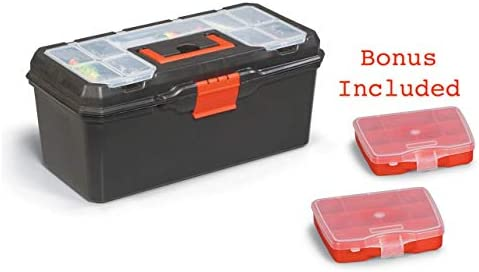 Organizer Storage Fishing Tackle Included product image