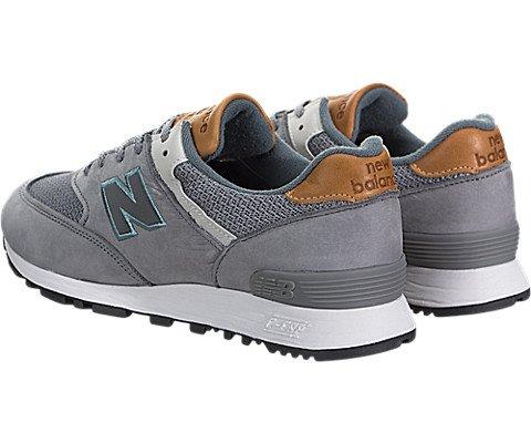 New Balance , Baskets pour homme gris gris