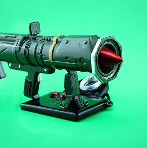 Amazon.com: Guided Missile Game Tracking Missiles Props Guns ...